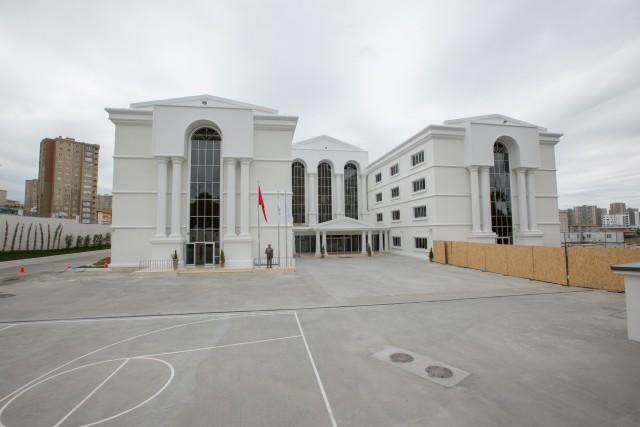 Doğa Koleji İstanbul Halkalı 2 Ortaokul
