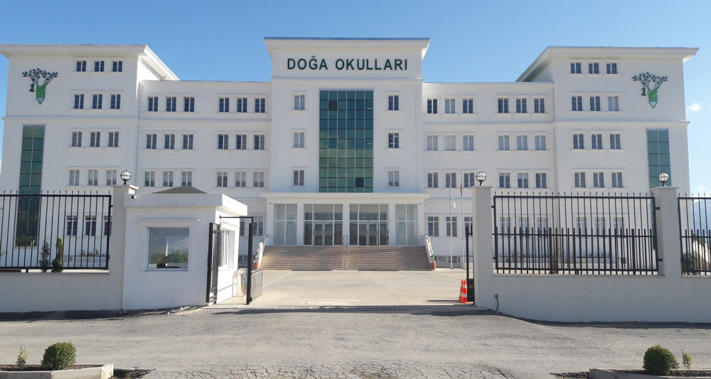 Doğa Koleji Erzincan Lisesi