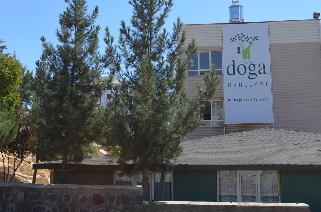 Doğa Koleji Şanlıurfa Ortaokulu