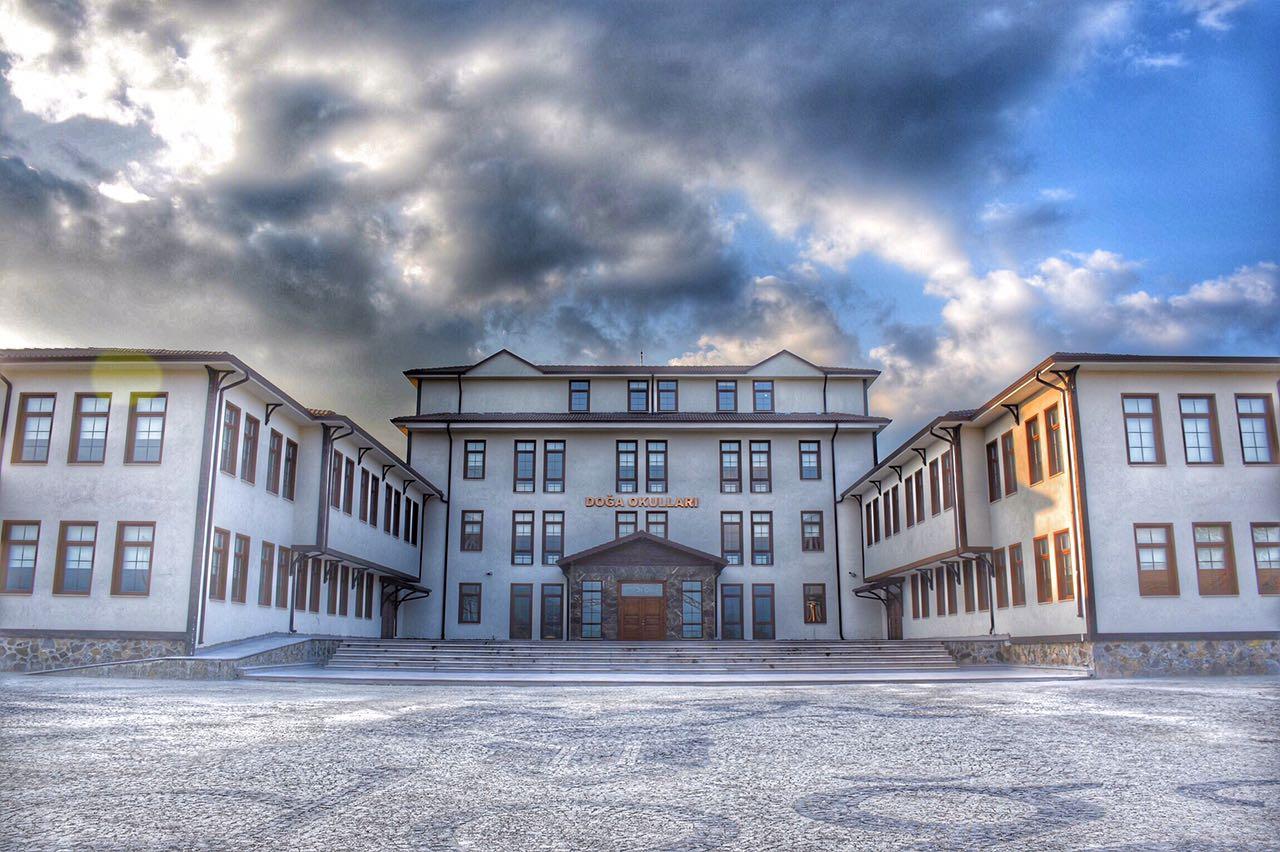 Doğa Koleji Bolu Lisesi