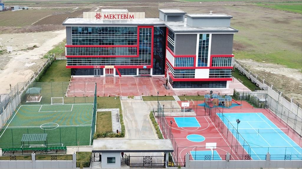 Mektebim Koleji İstanbul Silivri Anaokulu