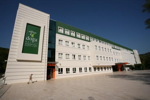 Doğa Koleji İstanbul Beykoz Ortaokulu