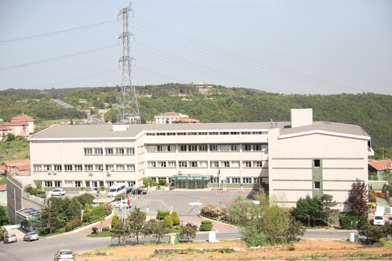 Doğa Koleji İstanbul Sarıyer Ortaokulu