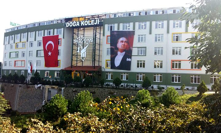 Doğa Koleji Trabzon Ortaokulu