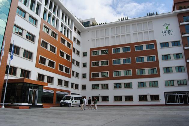 Doğa Koleji İstanbul Avcılar Bilim İlkokulu
