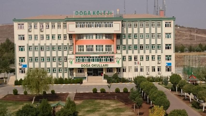Doğa Koleji Diyarbakır Ortaokulu
