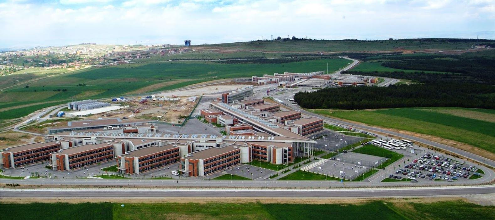 TED Koleji Ankara Ortaokulu