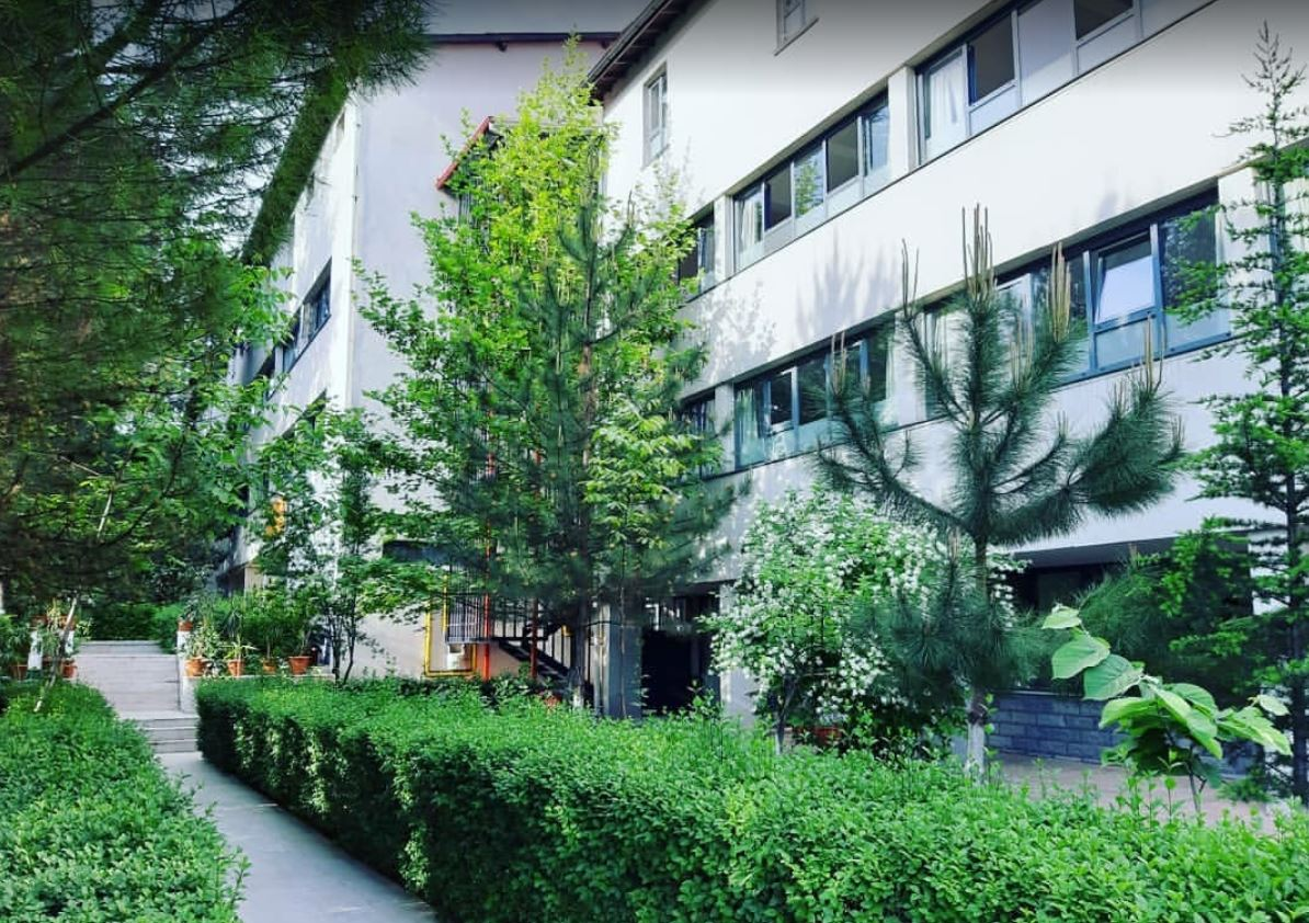 TED Koleji Karabük Ortaokulu