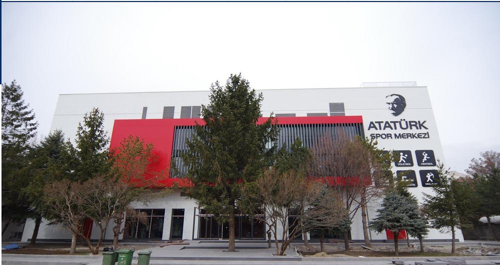 TED Koleji Kayseri İlkokulu