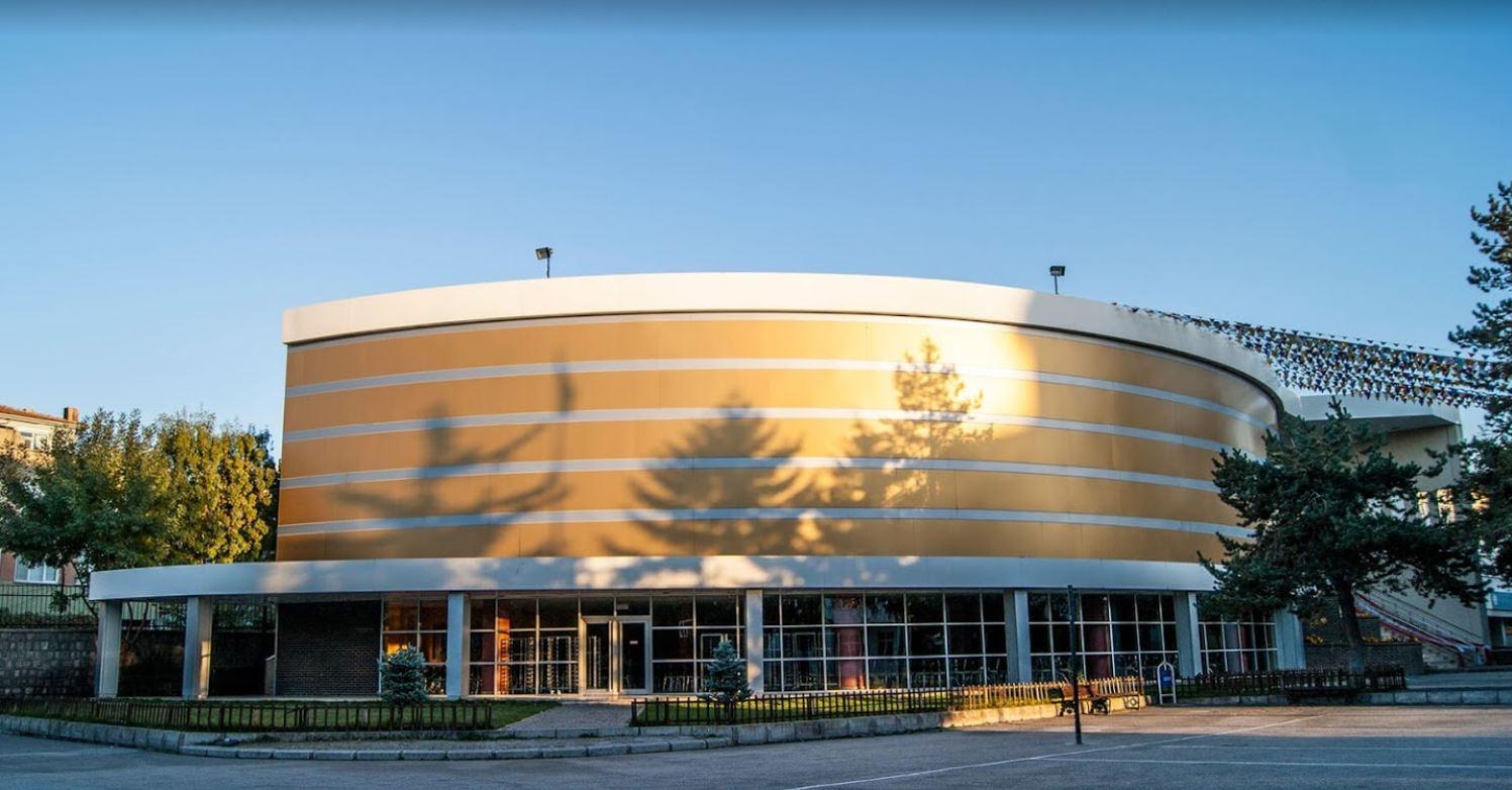 TED Koleji Kayseri Lisesi