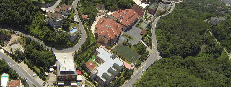 TED Koleji İstanbul Lisesi