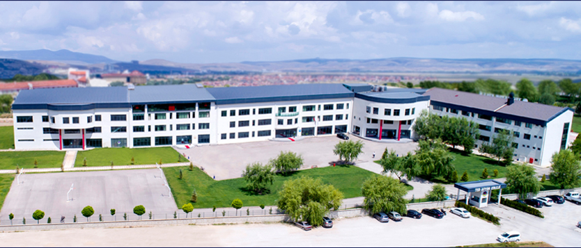 TED Koleji Afyonkarahisar Lisesi
