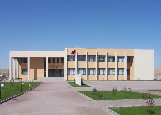 TED Koleji Konya Ereğli Anaokulu