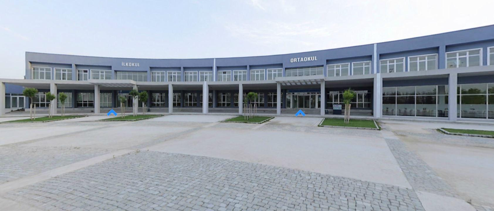TED Koleji Isparta İlkokulu