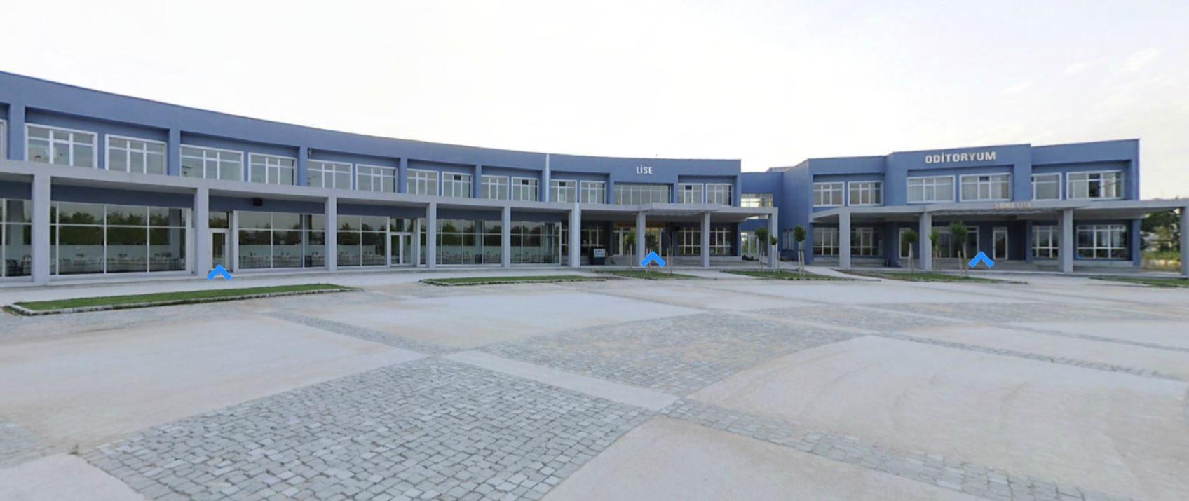 TED Koleji Isparta Lisesi