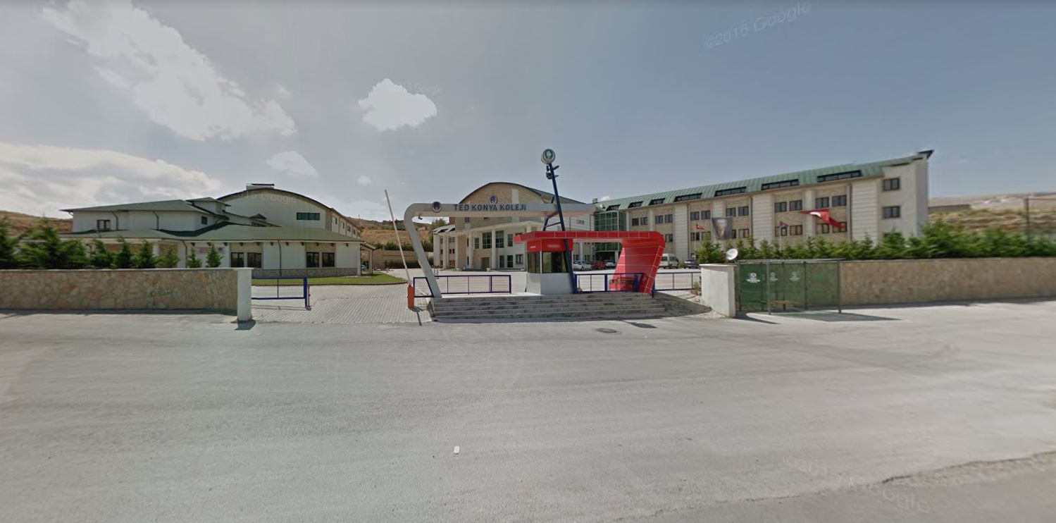 TED Koleji Konya Lisesi