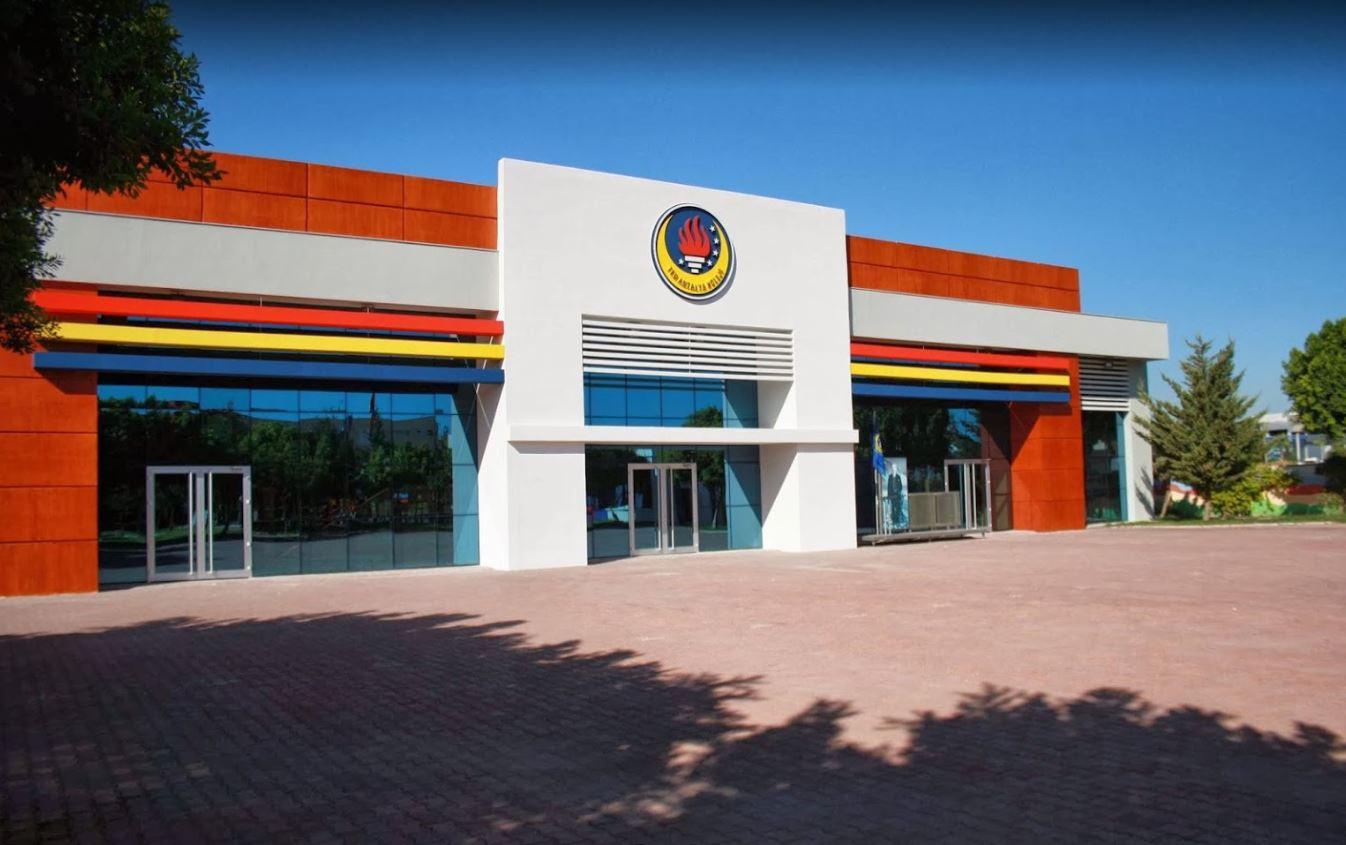 TED Koleji Antalya İlkokulu