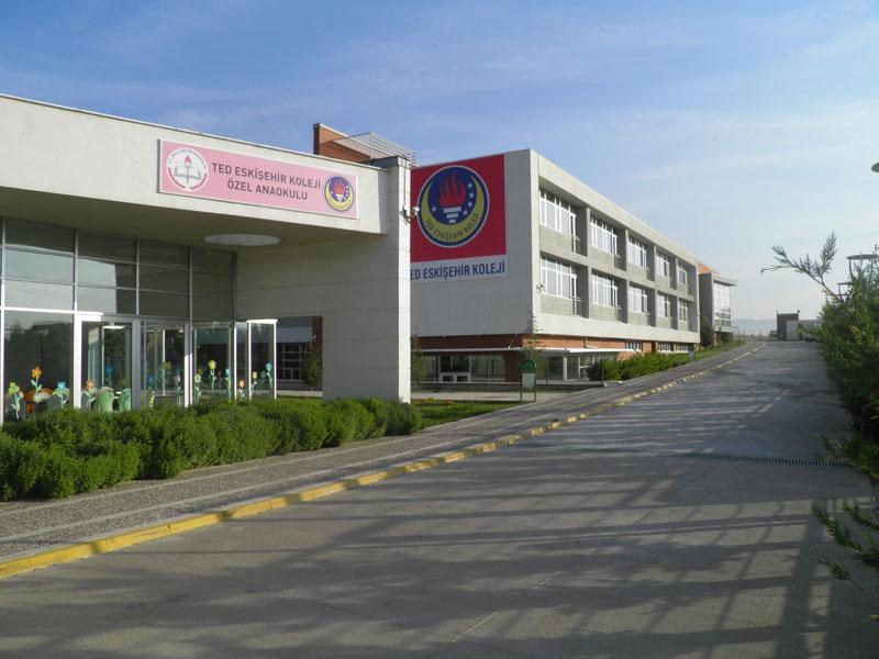 TED Koleji Eskişehir İlkokulu