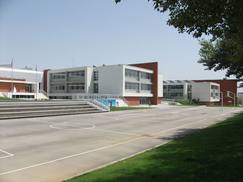 TED Koleji Eskişehir Ortaokulu