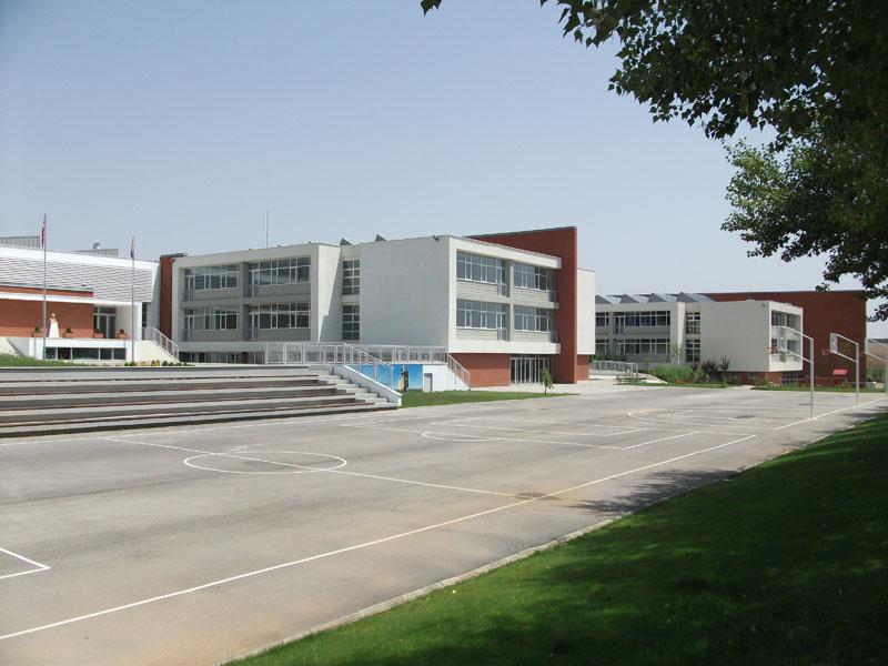 TED Koleji Eskişehir Lisesi