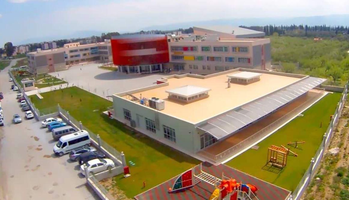 TED Koleji Ege Lisesi