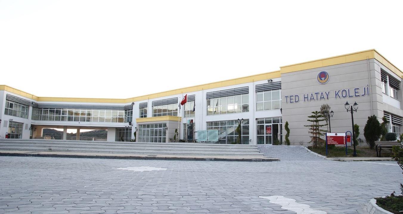 TED Koleji Hatay Lisesi