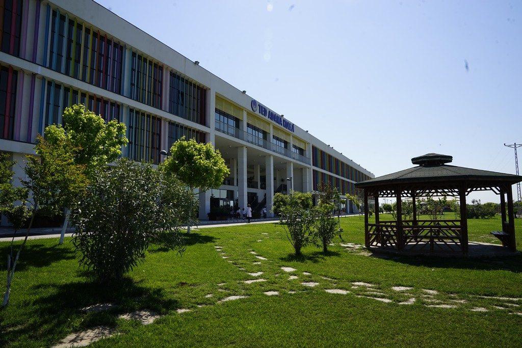 TED Koleji Adana Lisesi