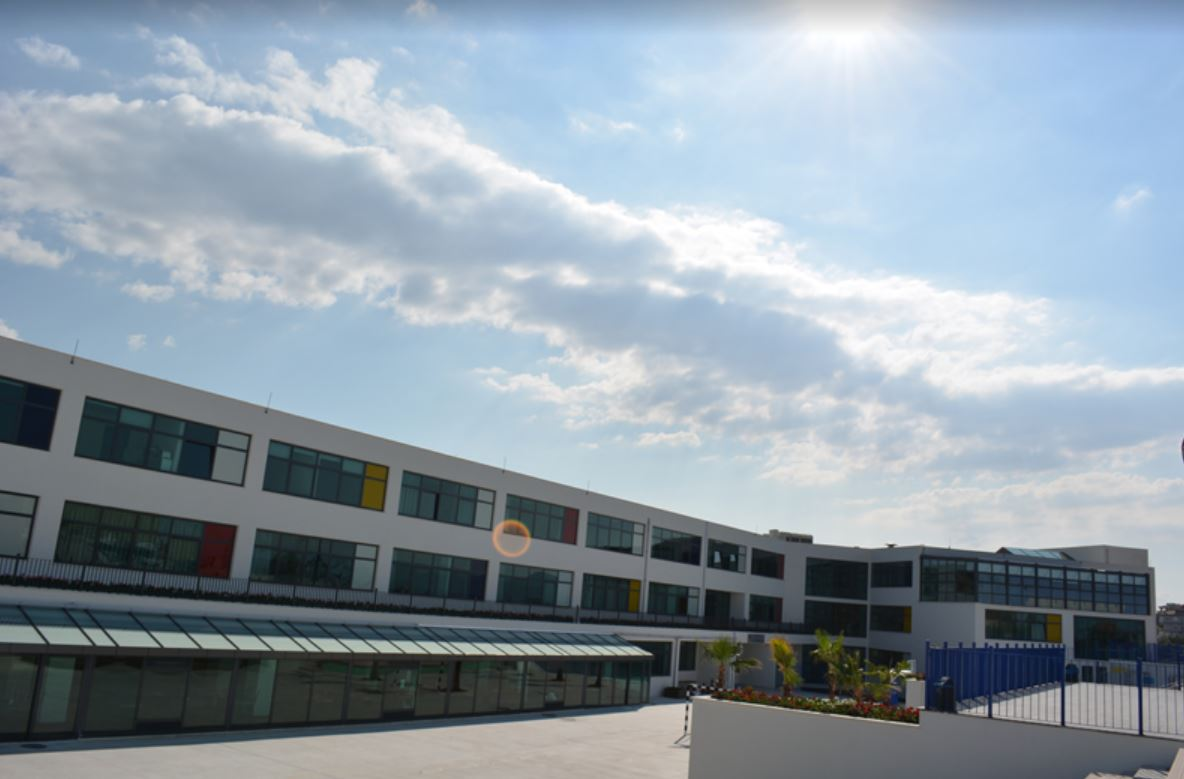 TED Koleji İzmir İlkokulu