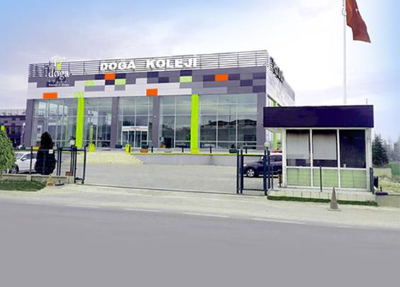 Doğa Koleji Eskişehir Ortaokulu