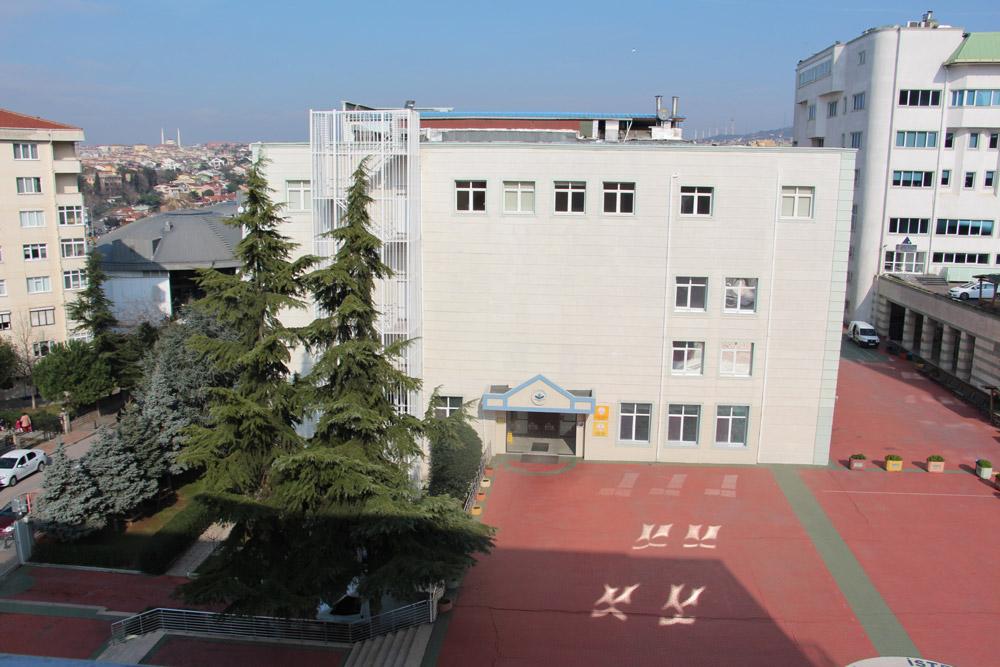İstek Okulları Acıbadem Anadolu Lisesi