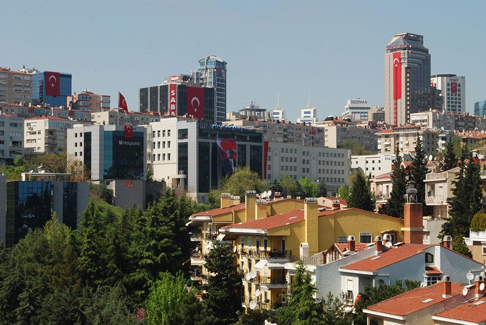 İstek Okulları Atanur Oğuz Anadolu Lisesi