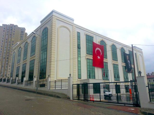 Doğa Koleji İstanbul Bahçeşehir 2 Lisesi