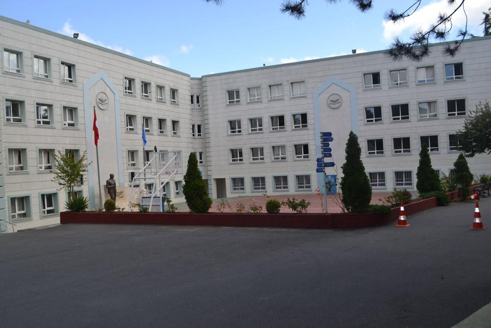 İstek Okulları Kemal Atatürk Anaokulu