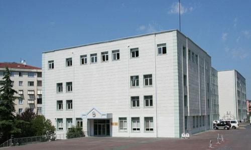 İstek Okulları Barış Ortaokulu