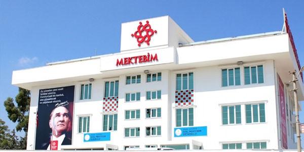 Mektebim Koleji Adana 100.Yıl Ortaokulu