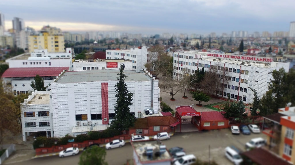 Mektebim Koleji Adana Çukurova Ortaokulu