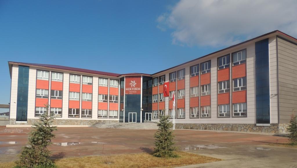 Mektebim Koleji Ağrı İlkokulu