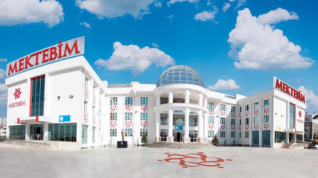 Mektebim Koleji Ankara Batıkent Ortaokulu
