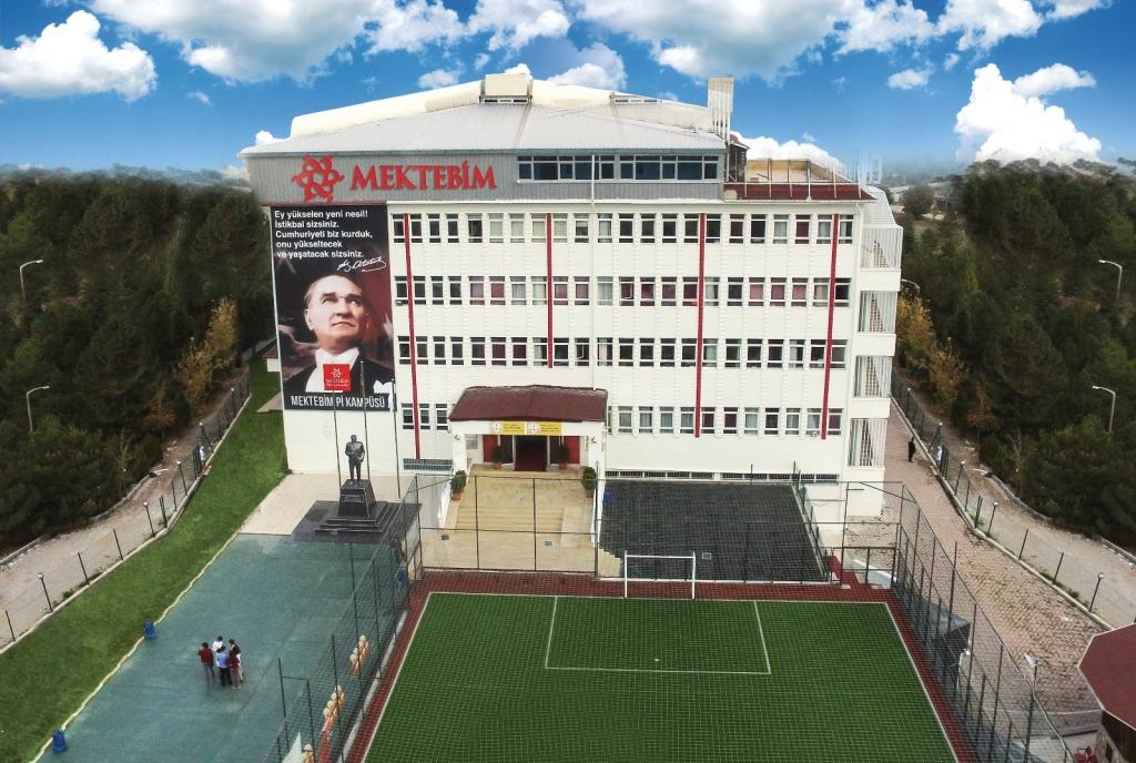 Mektebim Koleji Ankara İncek İlkokulu