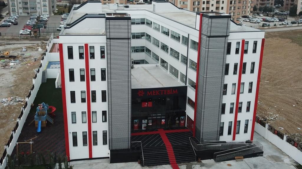 Mektebim Koleji Ankara Mamak Ortaokulu