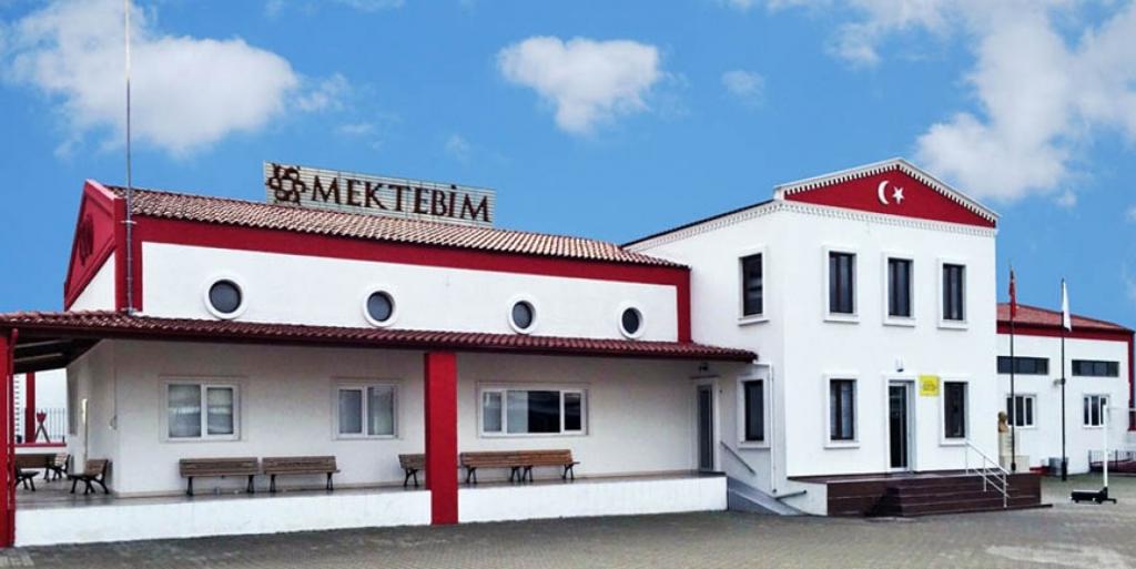 Mektebim Koleji Balıkesir Edremit Anadolu Sağlık Meslek Lisesi