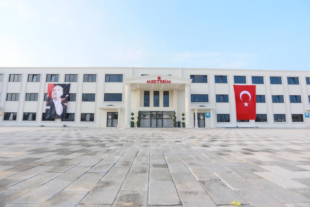 Mektebim Koleji Çanakkale Anadolu Lisesi