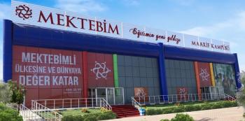 Mektebim Koleji Diyarbakır Maarif İlkokulu