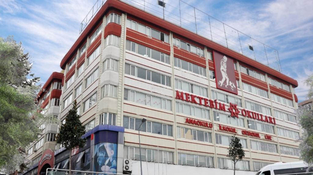 Mektebim Koleji İstanbul Bahçelievler Anadolu Lisesi