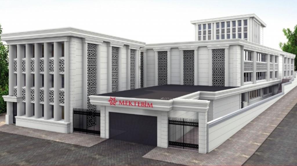 Mektebim Koleji İstanbul Fatih Anadolu Lisesi