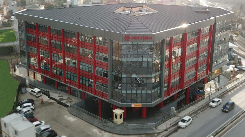 Mektebim Koleji İstanbul Kartal İlkokulu