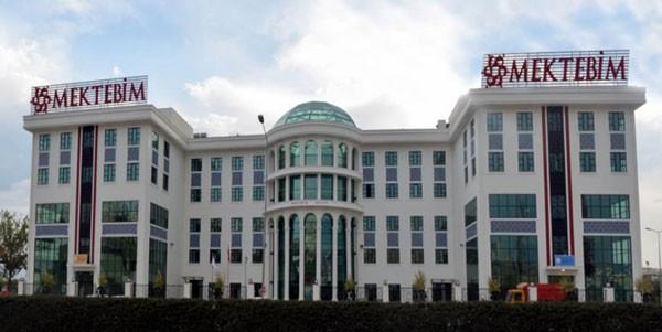 Mektebim Koleji İzmir Çiğli İlkokulu