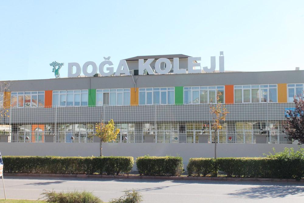 Doğa Koleji Antalya Lara Ortaokulu