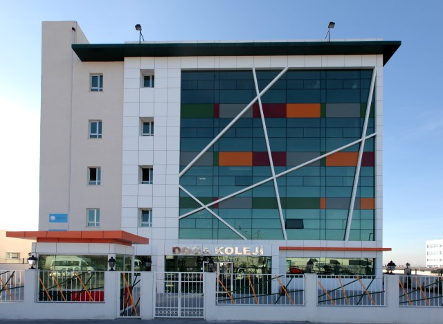 Doğa Koleji İstanbul Hadımköy Anaokulu