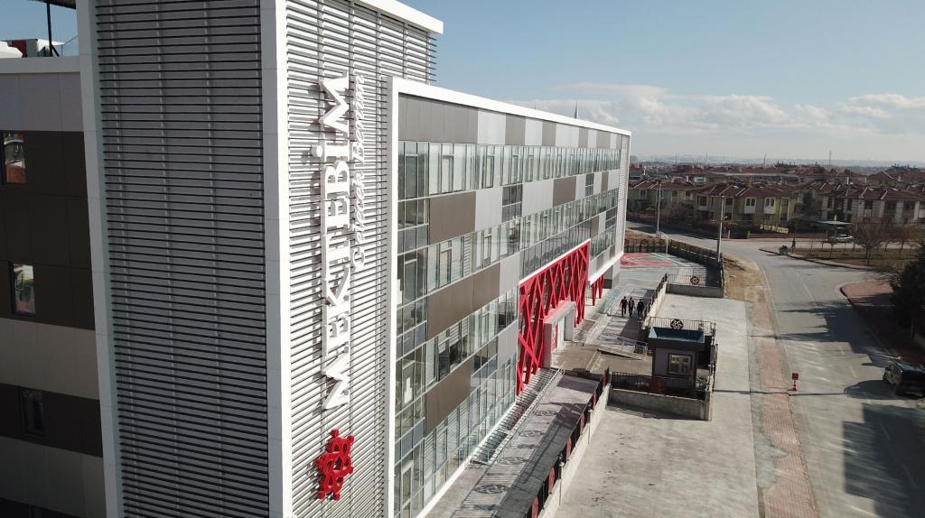 Mektebim Koleji Konya Anadolu Lisesi